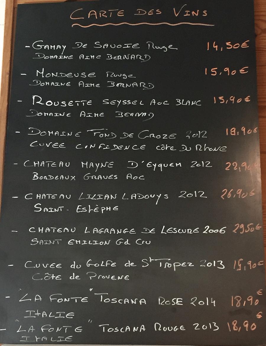 Pizza Peppone Bordeaux Carte.Menu Val Pizza Val D Isere